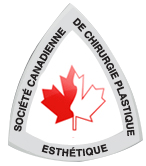 logo canadian society of aesthetics and plastic surgery